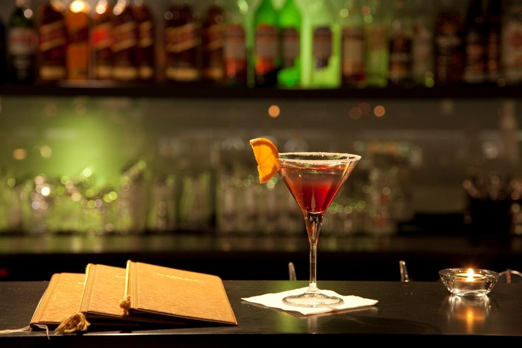Lounge-baar Red Rose |Meresuu SPA & Hotel |Restoran Narva-Jõesuus