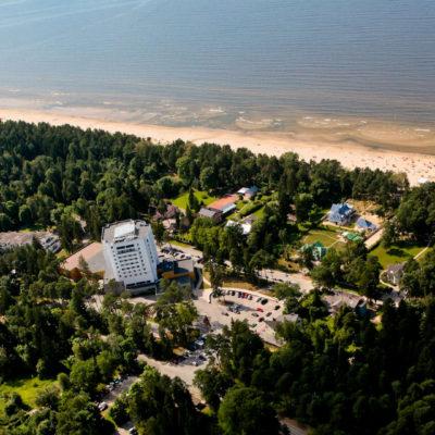 Narva-Jõesuu | Meresuu SPA & Hotels |Viron kylpylähotelli