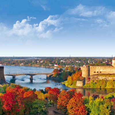 Narva ja Narva-Jõesuu I Ida-Virumaa I Meresuu Spa Hotell