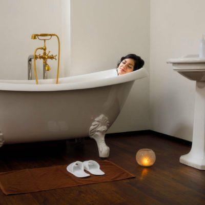 Спа день в Нарва-Йыэсуу |Meresuu SPA & Hotel | День красоты