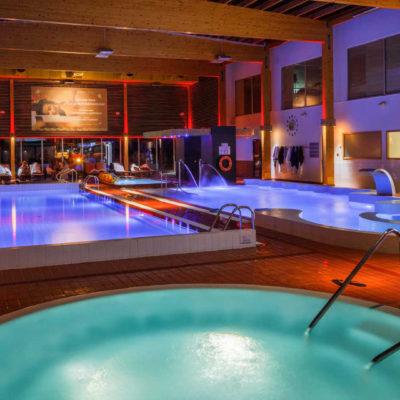 Spa paketid Ida-Virumaal |Meresuu SPA & Hotel | Narva-Jõesuu spa