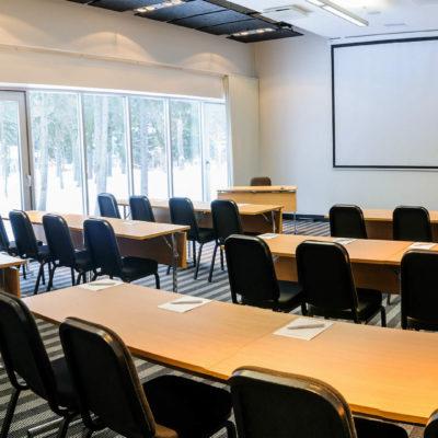 Konverentsisaal Kevad | Seminarid Ida-Virumaal I Meresuu SPA & Hotel
