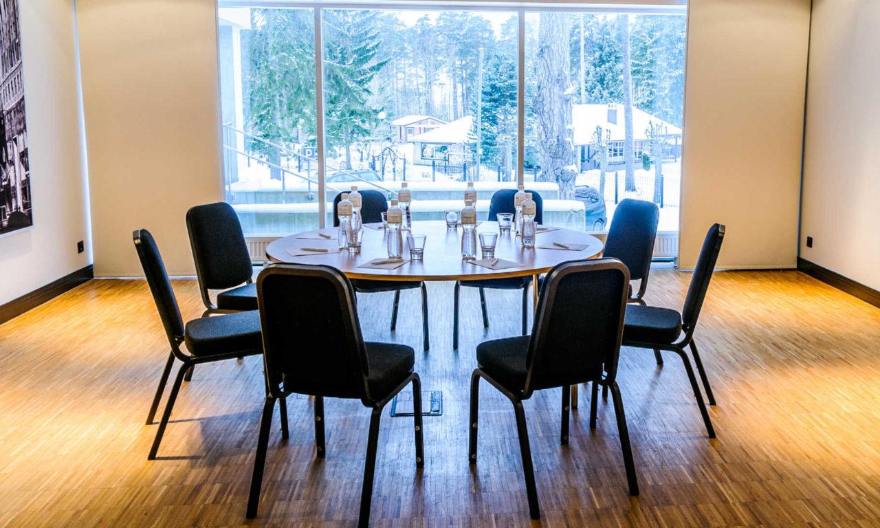 Конференц зал в Нарва-Йыэсуу I Meresuu SPA & Hotel |Конференции