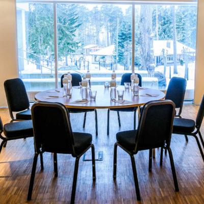 Konverentsiruumid I Meresuu SPA & Hotel |Narva-Jõesuu spa